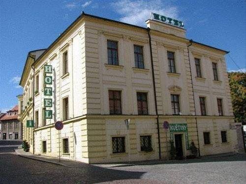 Hotel Zlata Stoupa - фото 20