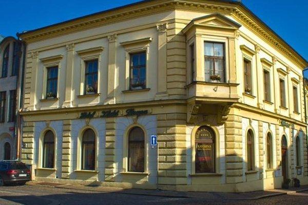 Hotel Zlata Stoupa - фото 21