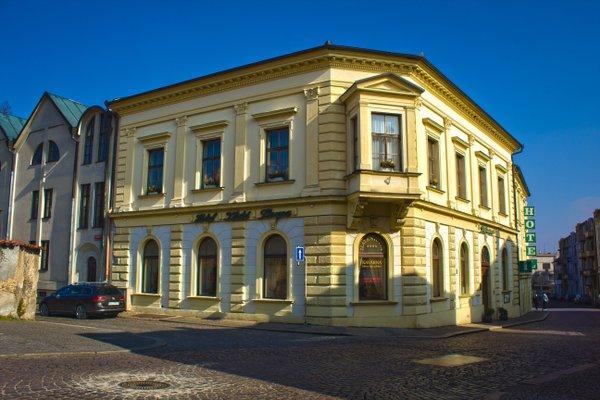 Hotel Zlata Stoupa - фото 22