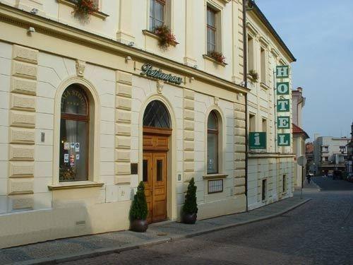 Hotel Zlata Stoupa - фото 23