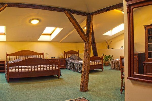 Hotel Zlata Stoupa - фото 3