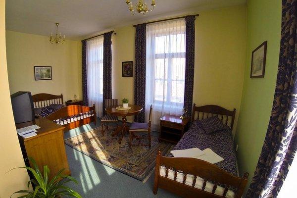 Hotel Zlata Stoupa - фото 4