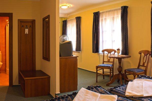 Hotel Zlata Stoupa - фото 5