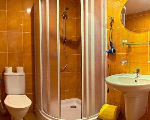 Hotel Zlata Stoupa - фото 7