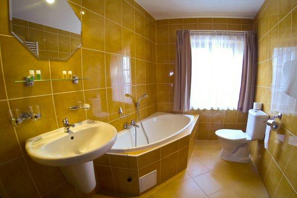 Hotel Zlata Stoupa - фото 8