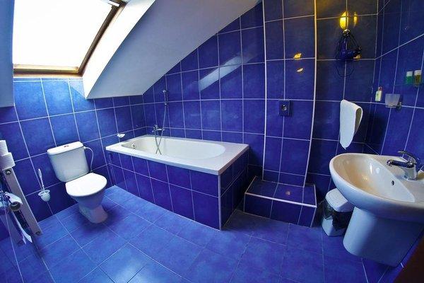 Hotel Zlata Stoupa - фото 9