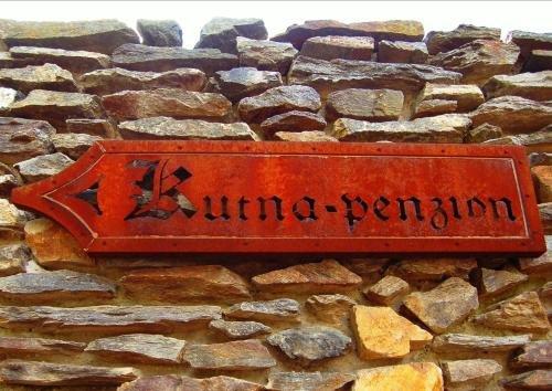 Penzion Kutna - фото 13