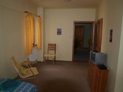 Hotel U Zvonu - фото 15