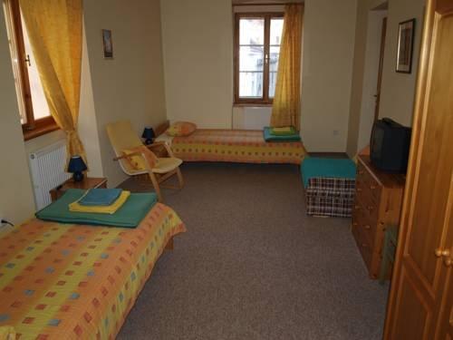 Hotel U Zvonu - фото 2