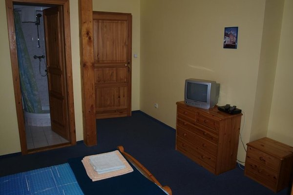 Hotel U Zvonu - фото 6