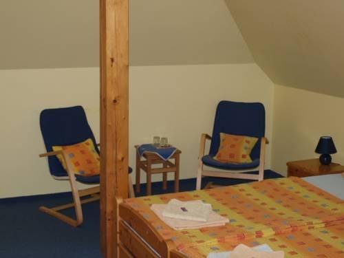 Hotel U Zvonu - фото 7