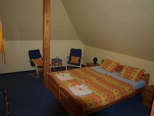 Hotel U Zvonu - фото 9