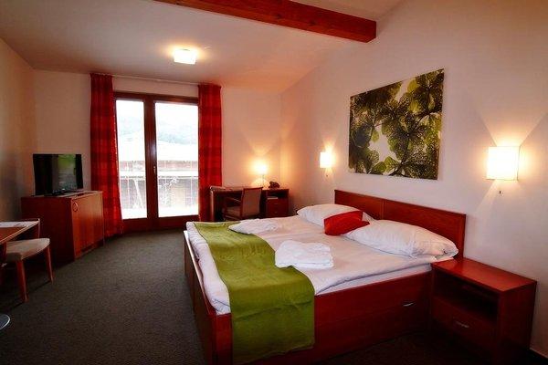 Golf Hotel Kaskada Brno - фото 1