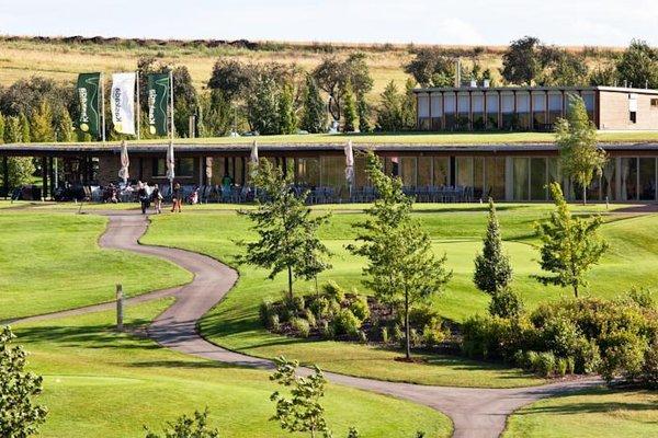 Golf Hotel Kaskada Brno - фото 17