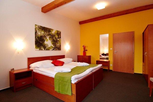 Golf Hotel Kaskada Brno - фото 3