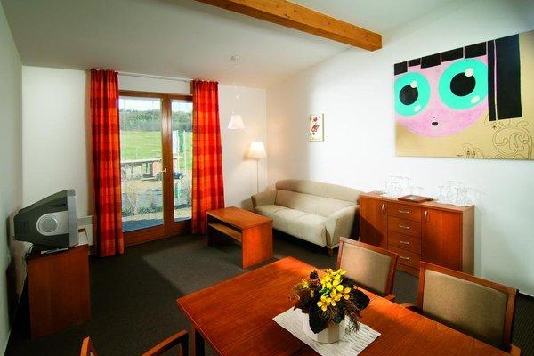 Golf Hotel Kaskada Brno - фото 7