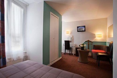 Hotel de l' Alma Paris - фото 4