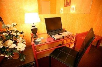 Hotel de l' Alma Paris - фото 1