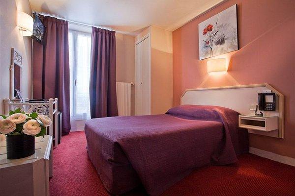 Hotel de l' Alma Paris - фото 2