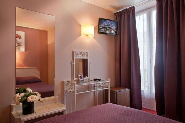 Hotel de l' Alma Paris - фото 3