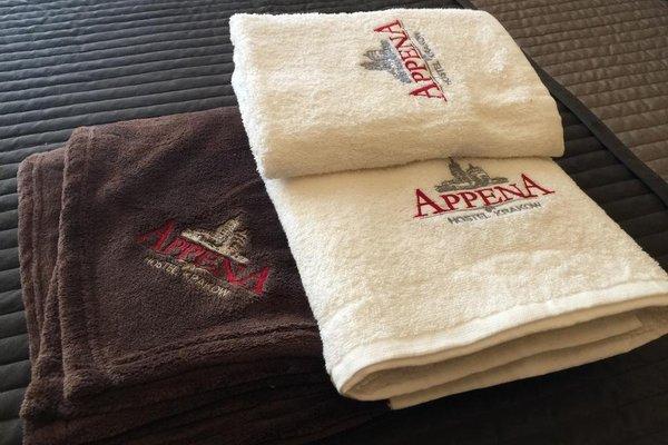 Appena Hostel & Apartments - фото 15
