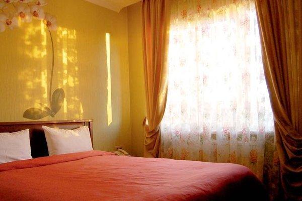 Отель Гости - фото 17