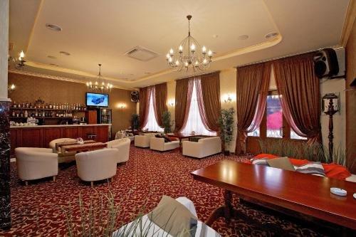Отель Гости - фото 1
