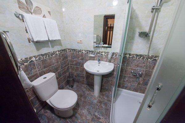 Отель Гости - фото 15