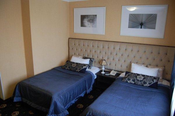 Отель Гости - фото 8