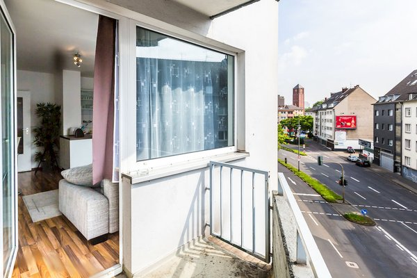 Star Apartments Cologne - Ankerstrasse, Кельн