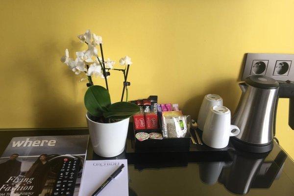 Hotel Orchidee - фото 11