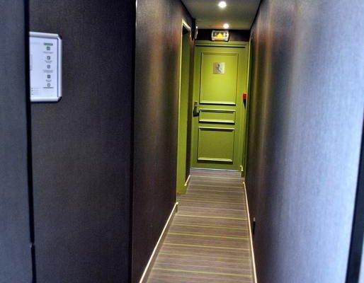 Hotel Orchidee - фото 12