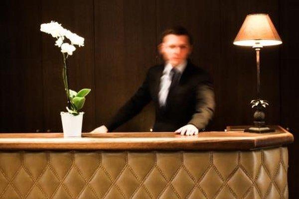 Hotel Orchidee - фото 13
