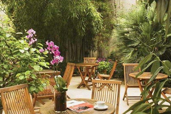 Hotel Orchidee - фото 16