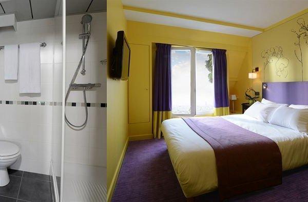 Hotel Orchidee - фото 2