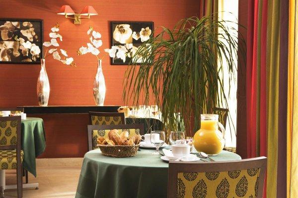 Hotel Orchidee - фото 8