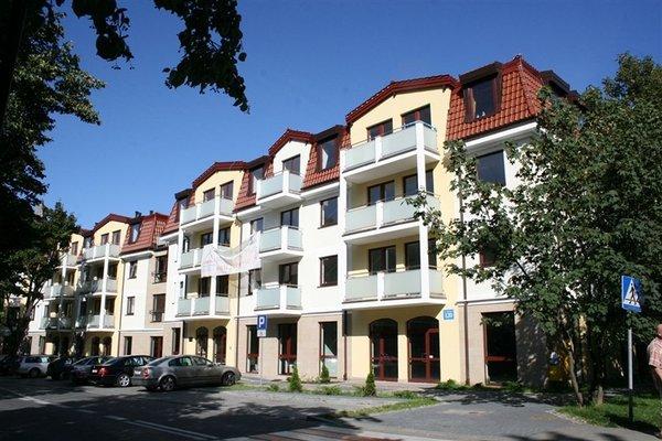 Apartinfo Exclusive Sopot Apartment - фото 0