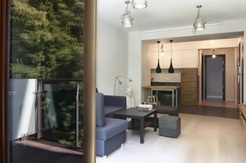 Apartinfo Exclusive Sopot Apartment - фото 8