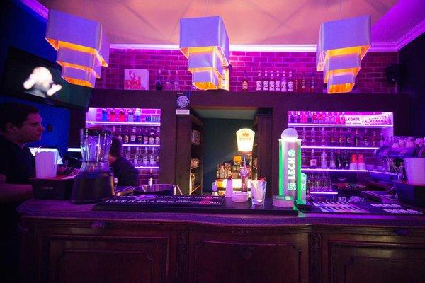 Greg&Tom Beer House Hostel - фото 13