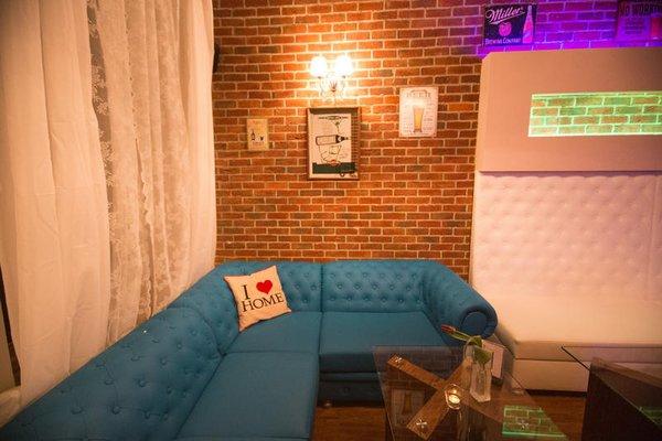 Greg&Tom Beer House Hostel - фото 8