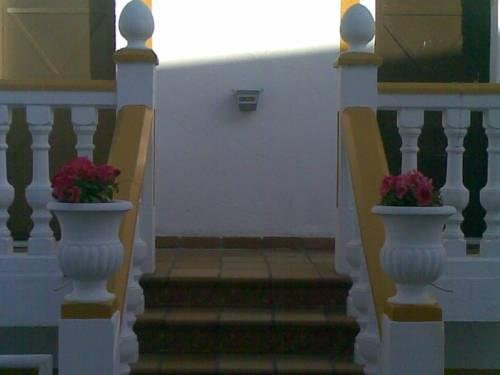 Hostal Rio Grande - фото 14