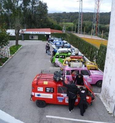 Hostal Rio Grande - фото 15