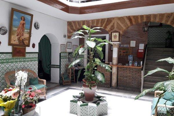 Hostal Centro Sol - фото 10