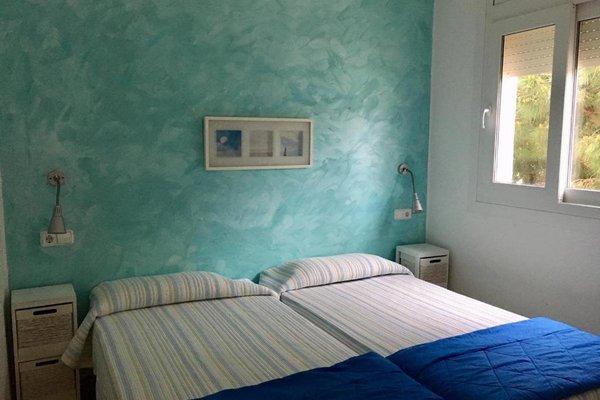 Apartaments Les Roques - фото 1