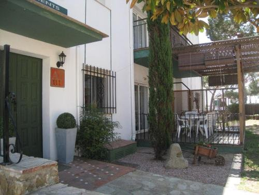 Apartaments Les Roques - фото 10