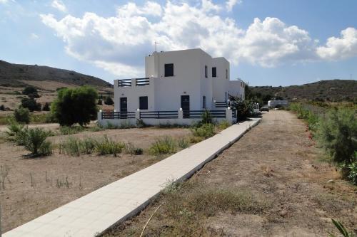 Villa Marios - фото 22