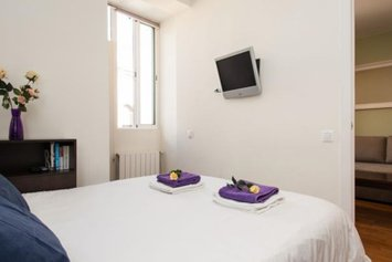 Gracia Garden Apartment