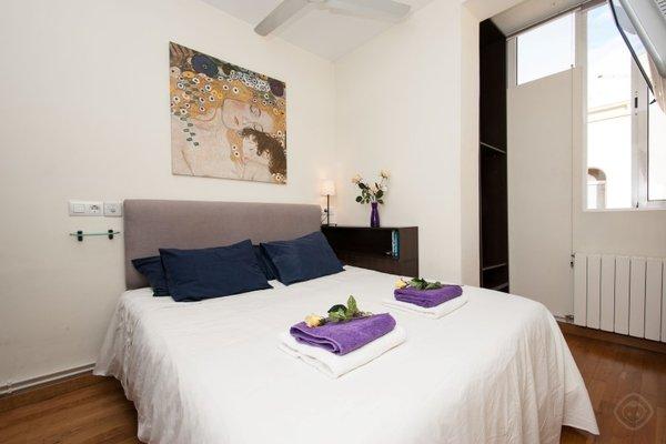Gracia Garden Apartment - фото 13