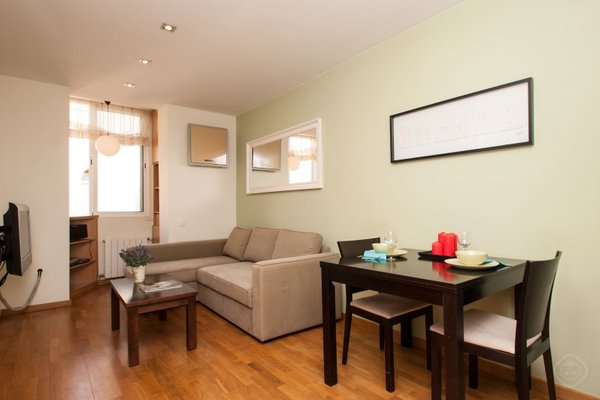 Gracia Garden Apartment - фото 2