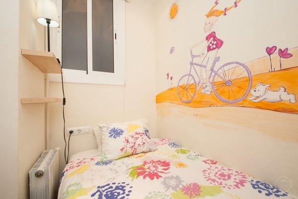 Gracia Garden Apartment - фото 20